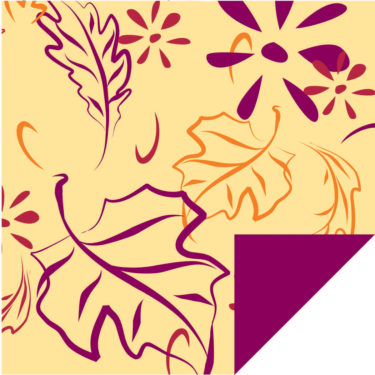 Autumn's Way Flip Sheet