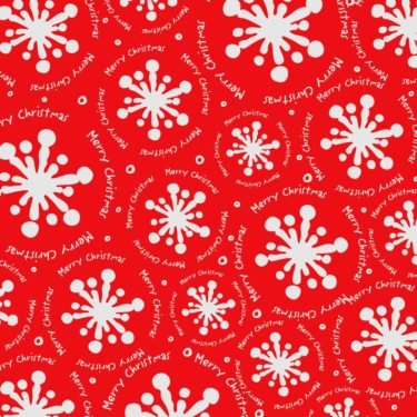 Christmas Gale Red Sheet