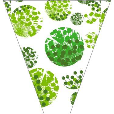 Dandelion Green Sleeve