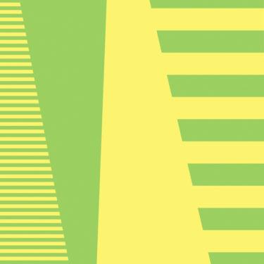 Duo- Green/Yellow