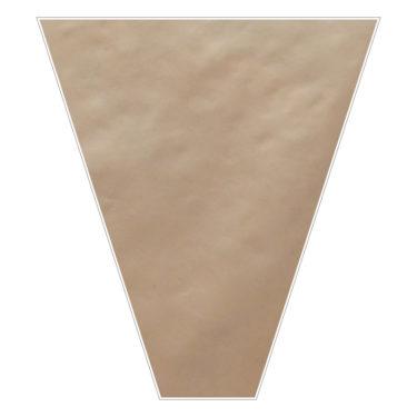 Mineral Paper Brown Sleeve