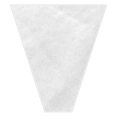 Mineral Paper White Sleeve