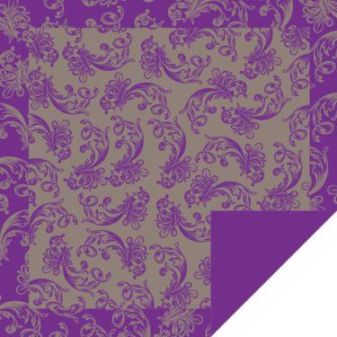 Romantique Purple