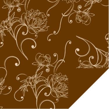 Sienna- Chocolate Flip Sheet