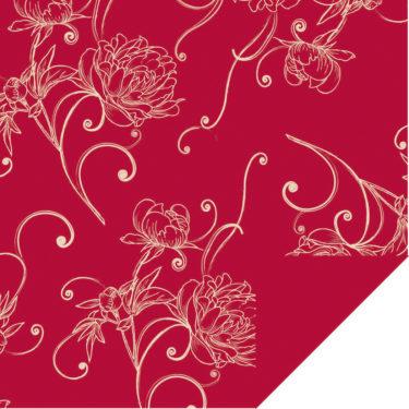 Sienna- Red Flip Sheet