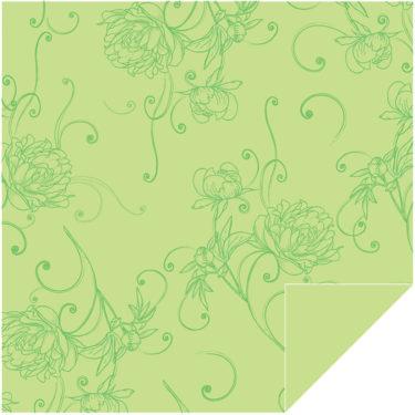 Sienna- Green FlipSheet