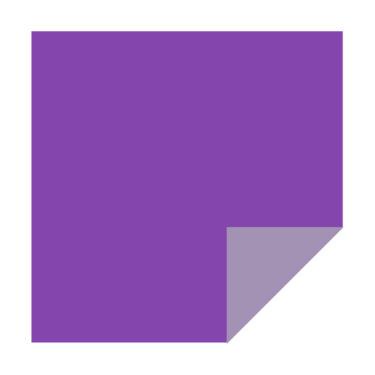 Solid Flip Sheets- Purple/Lavender