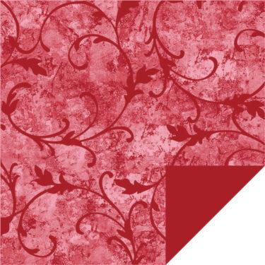 Sophie Red Sheet