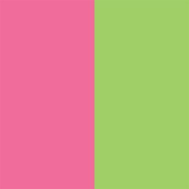 Twin- Pink/Green Sheet