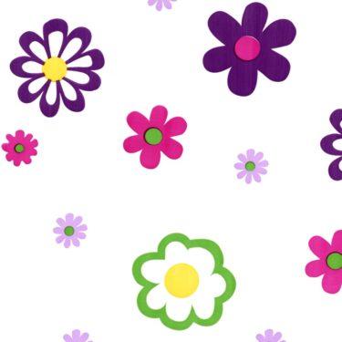 Flower Groove Sleeve