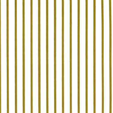Vertical Stripes- Gold Sheet