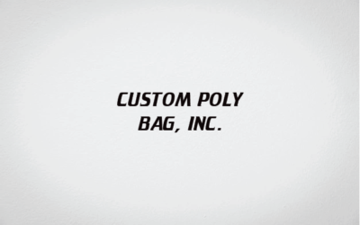 PPC Flexible Packaging Announces Acquisition of Custom Poly Bag, Inc.